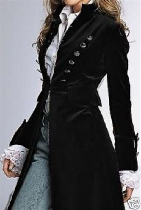popular pirate style coat buy popular pirate style coat lots from 17 best ideas about steunk clothing on pinterest