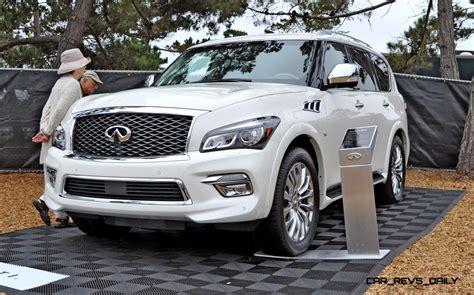 nissan infiniti 2015 compare 2015 nissan armada to infiniti qx80 autos post
