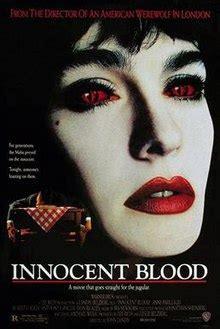 sangre inocente innocent blood innocent blood film wikipedia
