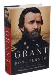 biography of george washington by ron chernow in ron chernow s grant an american giant s makeover