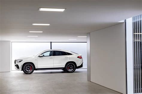 mercedes benz amg gle  coupe news  information