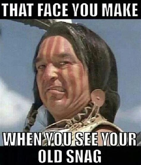 Native Memes - when you see your old snag lol rez life pinterest