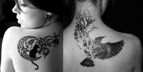 imagenes tatuajes mujeres espalda los tatuajes para mujer en la espalda m 225 s bonitos