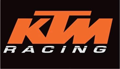 Ktm Factory Racing Logo Ktm Racing Logo Vector Eps Free