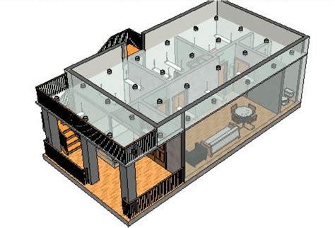 Free Online Home Design Programs 3d by Bungalow Design In Revit Joy Studio Design Gallery