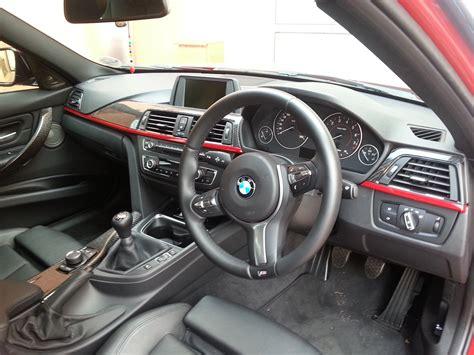 bmw interior mods mr 320i msport interior mods