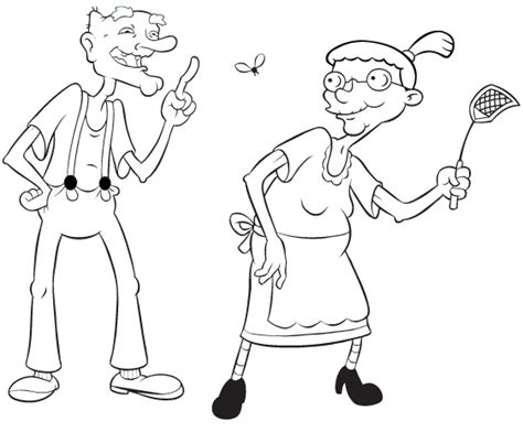 Hey Arnold Coloring Pages Coloringpages1001 Com Hey Arnold Coloring Pages