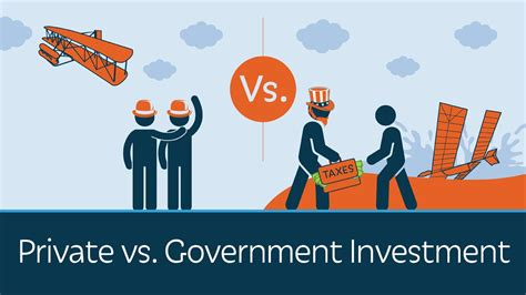 why investment works govt investment doesn t