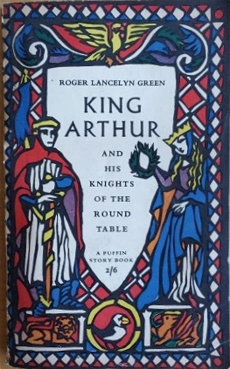 Knights Of The Table King Arthur by King Arthur And His Knights Of The Table