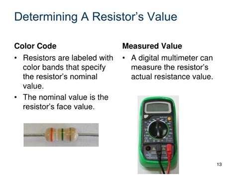 what is the unit a resistor s value is measured in what is a nominal value of a resistor 28 images clilstore unit 4356 electronics 3 eso