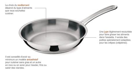 Quelle Marque De Casserole Choisir 4171 by Fr Guide D Achat Casseroles Et P 244 Eles Cuisine