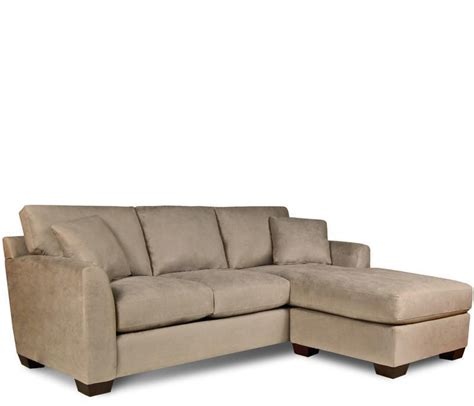 sofas with chaise on one end home furniture design