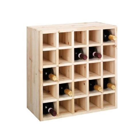 Délicieux Table Basse Range Bouteille #4: zeller-present-handels-gmbh-13172-casier-a-vin.jpg