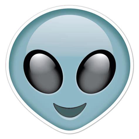 imagenes del emoji alien pegatina alien extraterrestre