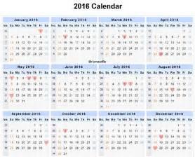 Kalender 2018 Beserta Hari Libur Excel Kalender Indonesia 2016 Hari Libur Nasional Dan Cuti