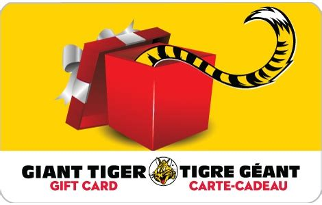 Tiger Gift Card - ngc giant tiger gift cards egift cards ngc canada