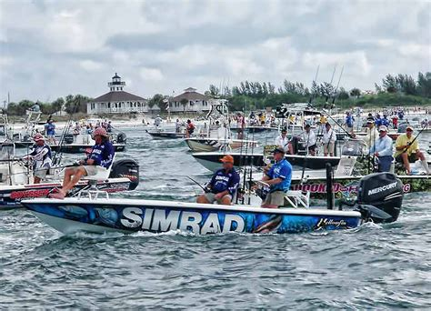 bass fishing tournament boat requirements the tarpon tango begins in florida sunseeker