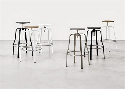 industrial counter height stools industrial counter stool cabinet hardware room