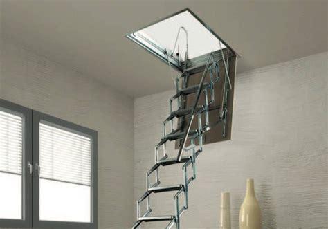 escaleras techo flexa s escalera plegable para techo archivos enesca es