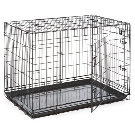 puppy cage large crates large crate crate for breeds picture