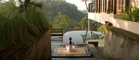 epl in bali eat pray love hotel package at kamandalu ubud resort and