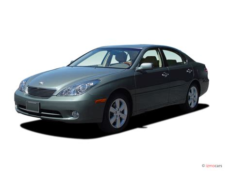 lexus sedans 2005 2005 lexus es review ratings specs prices and photos