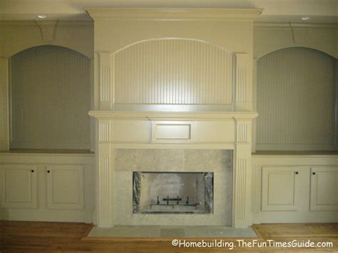 Built In Cabinets Around Fireplace by Fireplace Built Ins On Fireplaces Built Ins