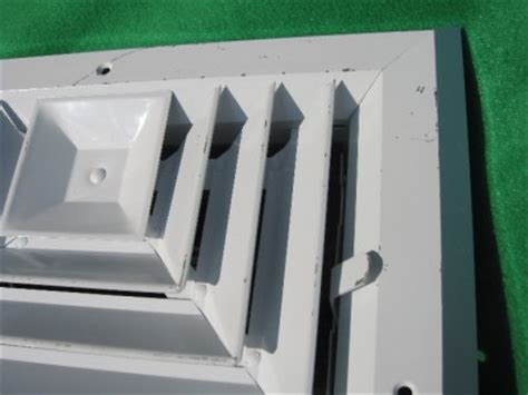 Ceiling Diffuser Der Hvac Ceiling Vents Air Vents In Different Forms One