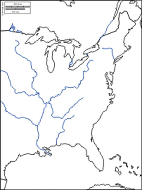 us map east coast outline east coast of the united states free maps free blank