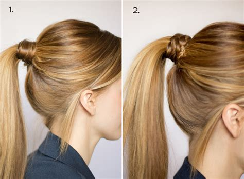 easy ways to make cute hairstyles hair and make up by steph ten ways to dress up a ponytail