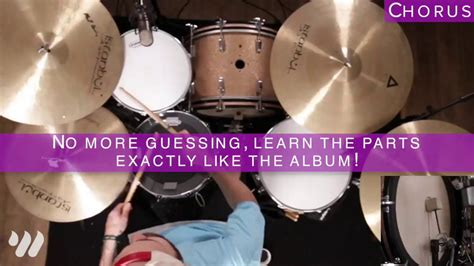 drum tutorial hillsong alive hillsong young free drum tutorial youtube