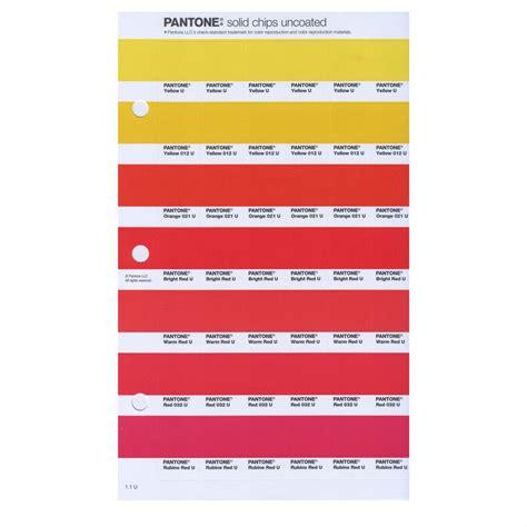 what is pantone buy pantone new plus solid chips uncoated pg 155u