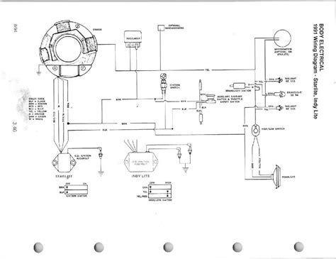 2001 polaris ranger 500 parts diagram jidimotor co