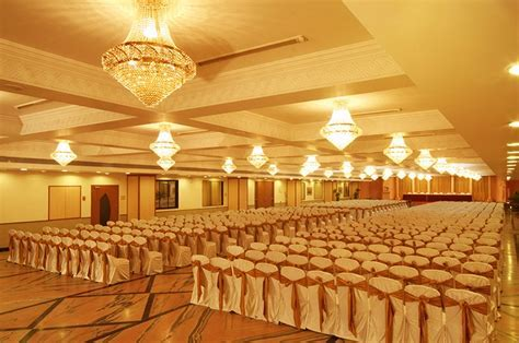 Hotel Tip Top Plaza Thane West, Mumbai   Banquet Hall