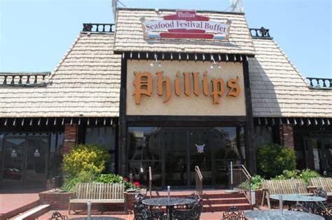 phillips seafood house die 10 besten restaurants in ocean city 2016 mit bildern tripadvisor