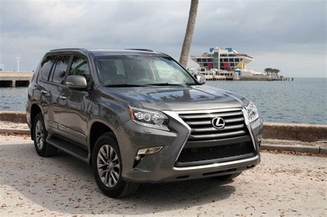 new lexus gx 2017 2017 lexus gx 460 news 2017 2018 best cars reviews