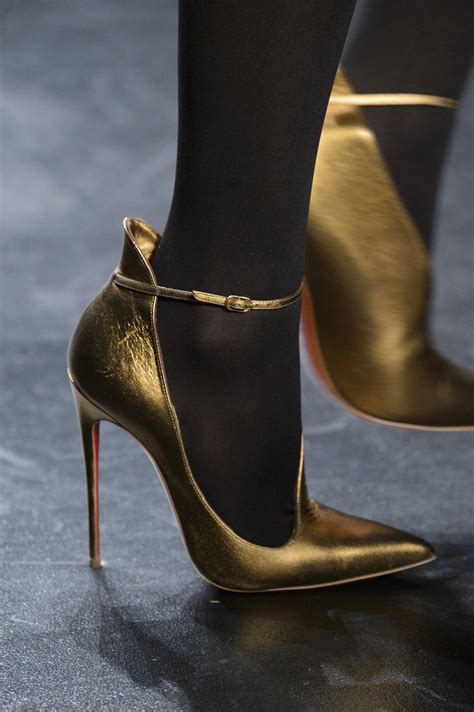 7 Heels For Fall by Bibhu Mohapatra Fall 2016 You To See These Fall
