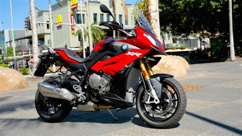 2015 bmw s 1000 xr bike review and road test the