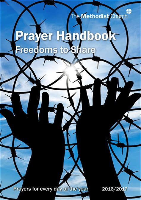 methodist prayer methodist prayer handbook 2016 2017 booklet
