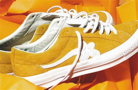 Harga Converse X Golf Le Fleur the creator reveals his second converse x golf le