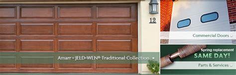 Jeld Wen Garage Doors by All City Garage Door Amarr Garage Doors Jeld Wen