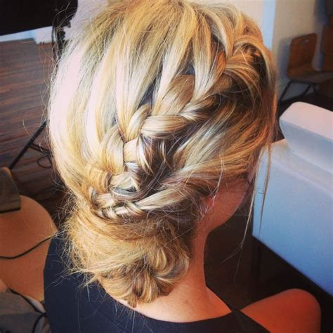 54 best hair tricks images on pinterest braids hair cut 54 best images about hairstyles for bat mitzvah on
