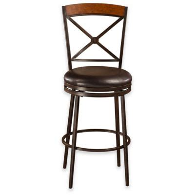 Bar Stools Bed Bath And Beyond by Buy Swivel Bar Stools With Back From Bed Bath Beyond