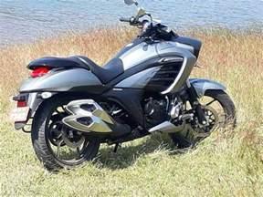 Intruder Suzuki Price Suzuki Intruder 150 Clear Images Reveals Design And Other