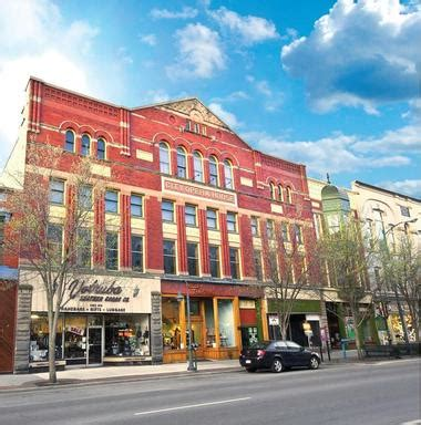 traverse city opera house 25 best things to do in traverse city michigan