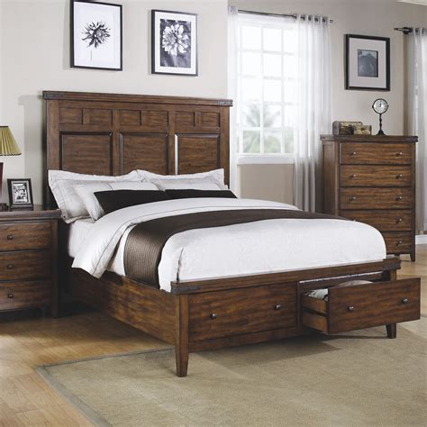 full size storage bedroom sets mango full size storage platform bed modern bedroom furniture