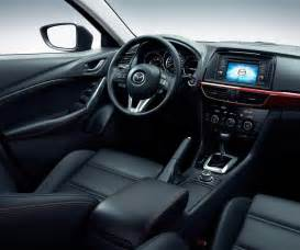 2017 mazda 6 release date specs and pictures