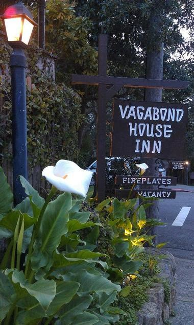 the vagabond s house 25 best romantic getaways in carmel california