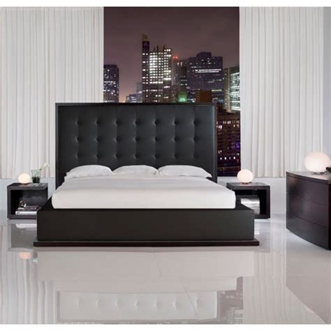 ludlow bedroom furniture ludlow king modern bed furniture contemporary bedroom
