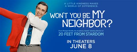 won t you be my mister rogers documentary won t you be my